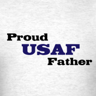 Design ~ Air Force Dad