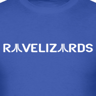 Design ~ UNOFFICIAL Ravelizards Shirt