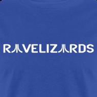 Design ~ UNOFFICIAL Ravelizards Shirt