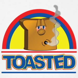 Toasted - Men's T-Shirt