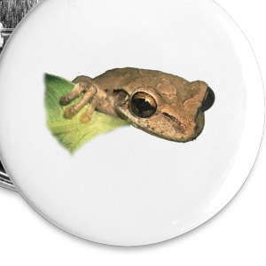 Frog, Tree Frog - Small Buttons