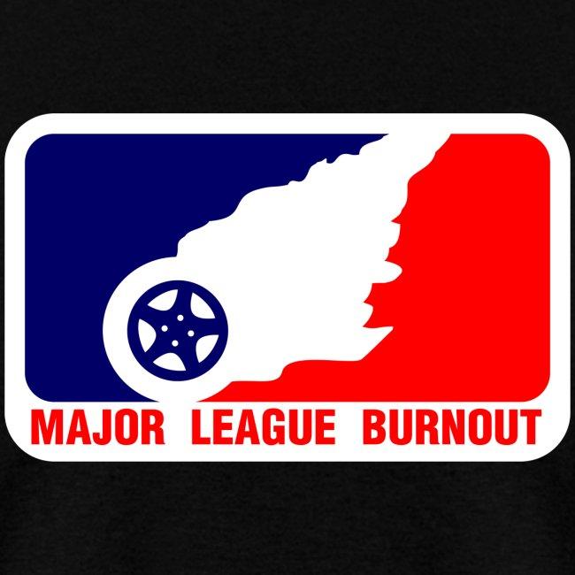 Major League Burnout