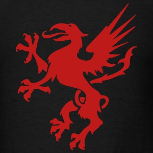 Gryphon - Men's T-Shirt
