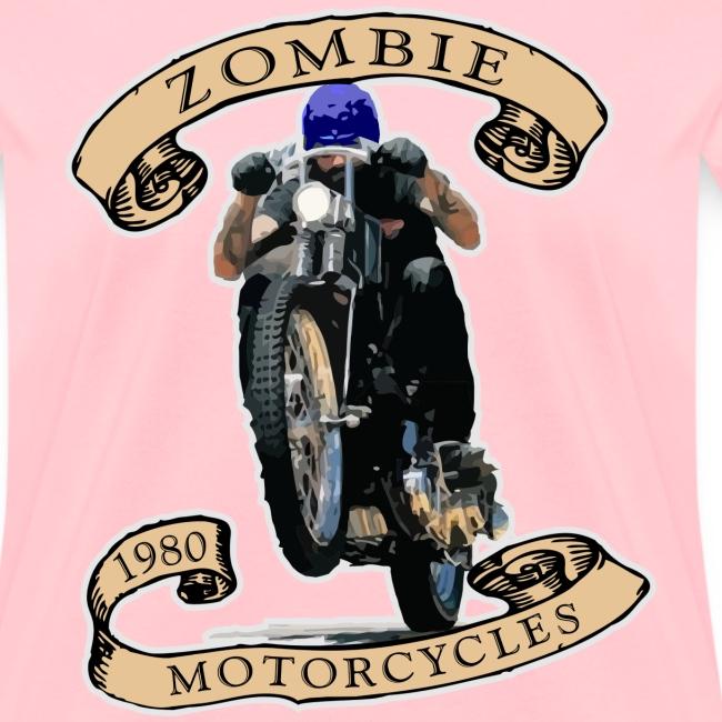 Zombie Wheelie