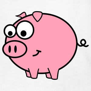 Pork Kids TShirts  Spreadshirt