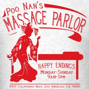 Poo Nan - Men's T-Shirt