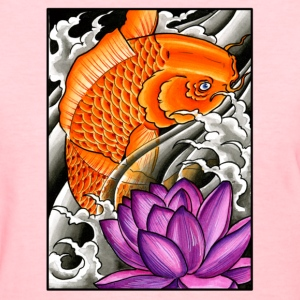 Koi 2 - Women's T-Shirt