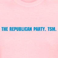 Design ~ The Republican Party.