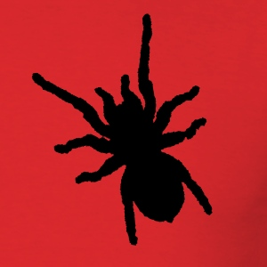 Red spider T-Shirts - Men's T-Shirt