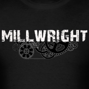 millwright T-Shirts - Men's T-Shirt
