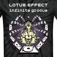 Design ~ Lotus Effect: Infinite Groove