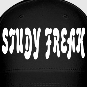 Study Freak - Baseball Cap