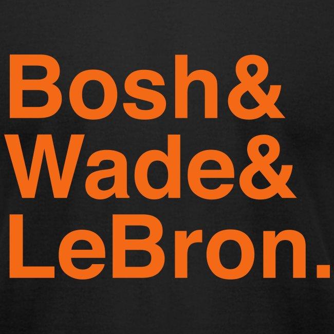 Miami Heat Big 3