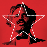 Design ~ ALBIZU STAR RED MEN