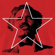 Design ~ ALBIZU STAR RED MEN