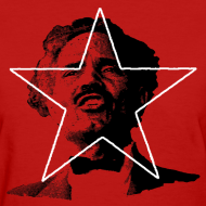 Design ~ ALBIZU STAR RED WOMEN