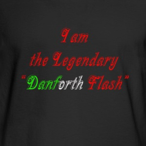 The Danforth Flash - Men's Long Sleeve T-Shirt