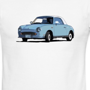 Little car - Men's Ringer T-Shirt