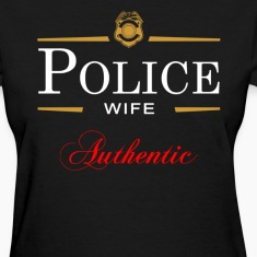 Authentic Police Wife