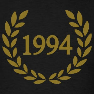 Black 1994 T-Shirts - Men's T-Shirt