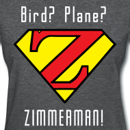 Design ~ Super Zimmerman