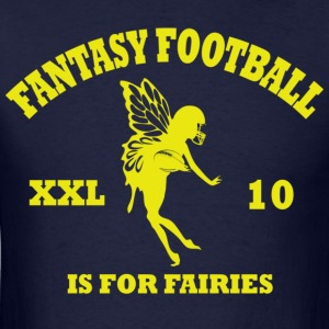 Fantasy Football - Men's T-Shirt