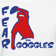 Design ~ Fear The Goggles - Tyler Clippard
