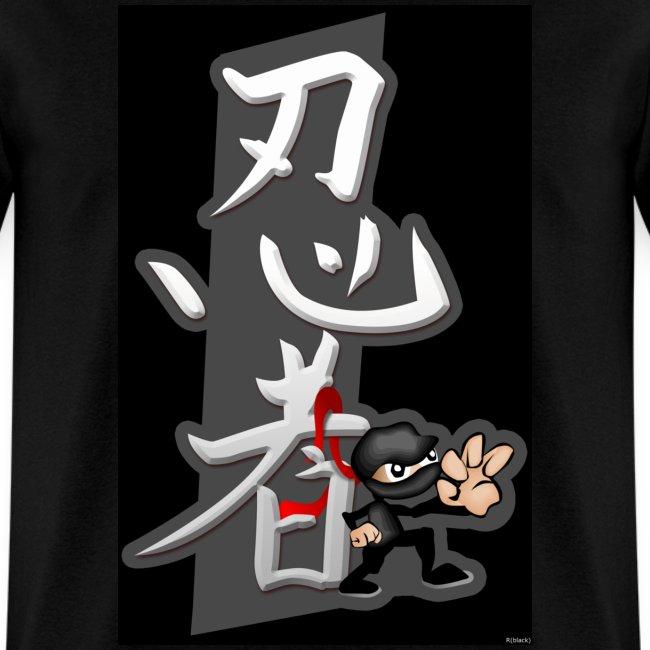Ninja & Ninja Symbol
