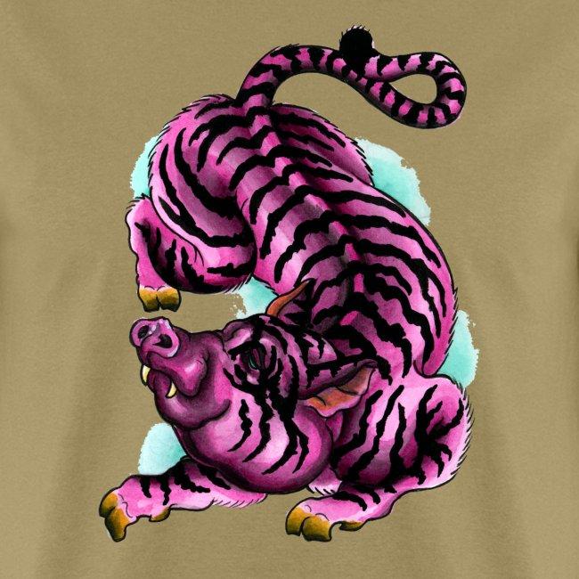 Pig-Tiger