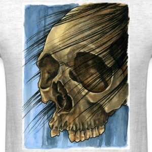 Skull Design 3 - Men's T-Shirt