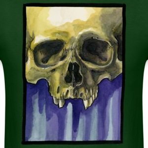 Skull Design 2 - Men's T-Shirt