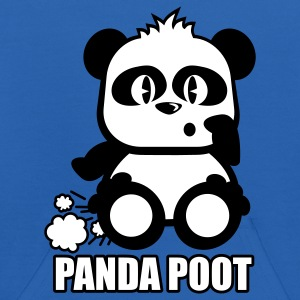 Royal blue Panda Toot Sweatshirts - Kids' Hoodie