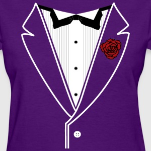 Classy Original for the Ladies - Women's T-Shirt