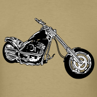 Design ~ TSO - Chopper Bike