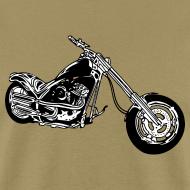 Design ~ TSO - Chopper Bike