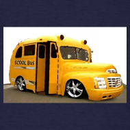 Design ~ TSO - School Bus
