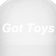 Design ~ TSO - Got Toys Hat