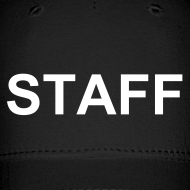 Design ~ TSO - Staff Hat