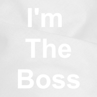 Design ~ TSO - Pet - I'm The Boss