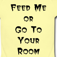 Design ~ TSO - Feed Me