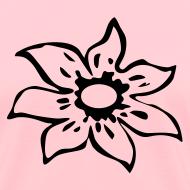 Design ~ TSO - Flower Tee