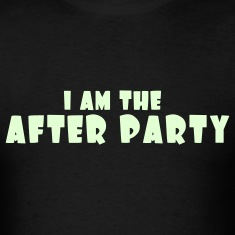 (Glow in the Dark) After Party