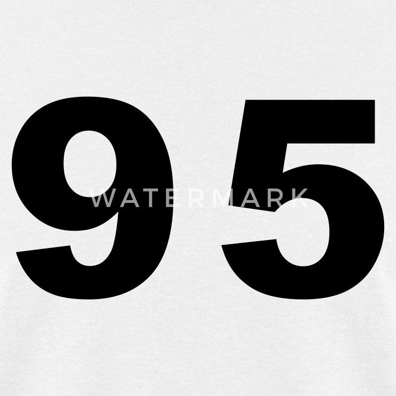 Number - 95