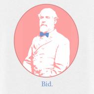 Design ~ Robert E. Lee (Back)