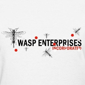 Wasp Enterprises - Women's T-Shirt