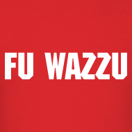 Design ~ Fu Wazuu - Men's