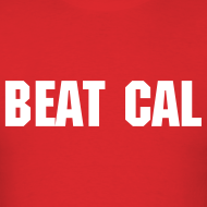 Design ~ Beat Cal - Men's