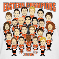 Design ~ Eastern Champs 2010