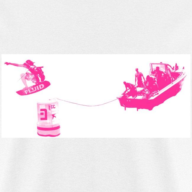 Buoy Jump Value Tee