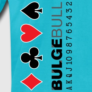 bulgebull_players T-Shirts - Men's T-Shirt by American Apparel